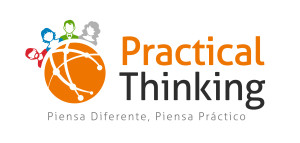 Isologo Practical ThinkingE-01
